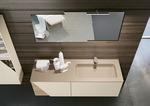 3д проект с визуализация на мебели за баня първокласни