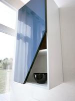 солидни  3д проект с визуализация на мебели за баня