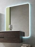 мебели за баня от pvc модернистични