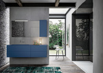 първокласни мебели за баня от полистирол