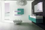 мебели за баня от полистирол солидни