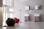 водоустойчиви шкафове за баня модернистични