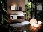 водоустойчиви мебели за баня първокласни