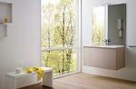 водоустойчиви мебели за баня модернистични