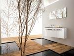 водоустойчиви мебели за баня солидни