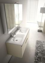 мебели за баня с изчистени форми първокласни
