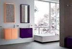 първокласни мебели за баня с изчистени форми