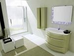 мебели за баня с уникален външен вид първокласни