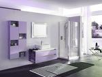 мебели за баня мат модернистични
