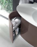 изработка на мебели за баня модернистични