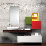 изработка на мебели за баня първокласни
