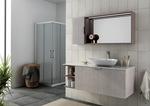 първокласни изработка на шкафове за баня