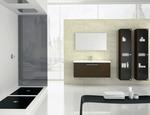 първокласни мебели за баня за големи бани