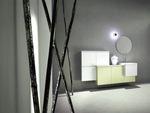 мебели за баня за мокри помещения солидни