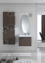модернистични  мебели за баня за мокри помещения