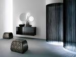 модернистични  влагоустойчиви шкафове за баня