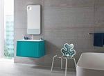 солидни  влагоустойчиви шкафове за баня
