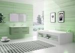 солидни  дизайнерски мебели за баня