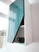 мебели за баня по индивидуален проект солидни