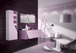 солидни  мебели за баня по индивидуален проект