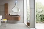 модернистични  качествени шкафове за баня