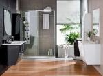 солидни  качествени шкафове за баня