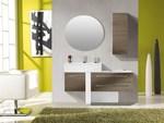 висок клас мебели за баня солидни