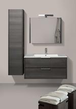 модернистични  висок клас мебели за баня