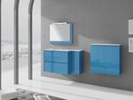дизайн на шкафове за баня солидни