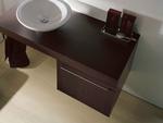 дизайн на шкафове за баня модернистични