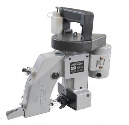 Ръчна шевна машина за зашиване на чували - Newlong NP - 7А