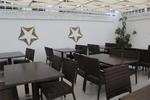 Качествен плот за маса за хотели от верзалит