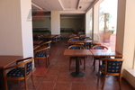 Верзалитов плот за маса за хотели
