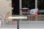 Плот за маса от верзалит за Вашият хотели