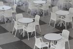 Качествени бази за маси за кафенета