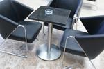 Основа за Вашата маса с кръгла основа, от високоустойчиви материали