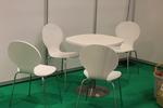 Основа за база за Вашата маса за външно ползване, от високоустойчиви материали