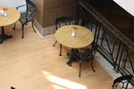 Уникални стойки за маса за ресторант