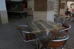 двойни плотове за маса от верзалит