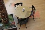Дизайнерски основи за маса за кафене