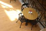 Плотове за маса за заведения от верзалит