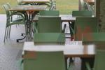 Стойки за маси железни, с различна големина