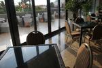 маса от ратан за хотел