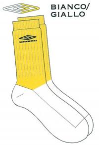 Спортни чорапи Umbro - ART.UX023