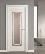 Интериорни врати с пълнеж стиропор по каталог