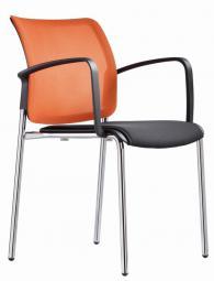 Многофункционален стол PASSU mesh 42 А