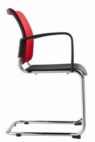 Многофункционален стол PASSU mesh 30 А