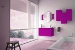 надеждни  шкафове за баня с водоустойчиви полиуретанови лакове красиви