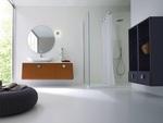 стилни шкафове за баня от пластмаса ултрамодерни