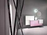 атрактивни шкафове за баня от пластмаса най-нови